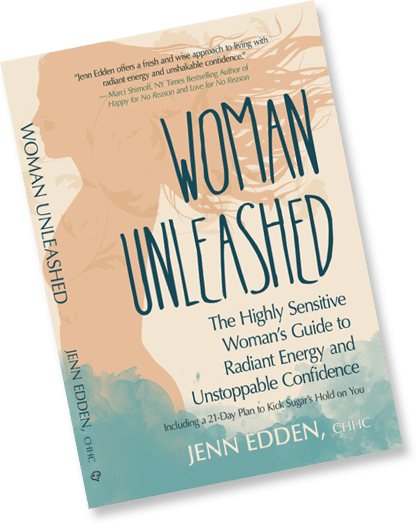 Woman Unleashed by Jenn Edden