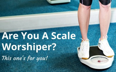 Are you a scale worshiper? This one's for you!