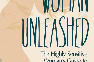 Do You Want To Be A More Powerful Woman? Check out Woman Unleashed!