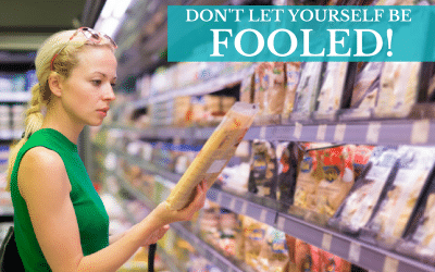 Don't Let Yourself Be Fooled!