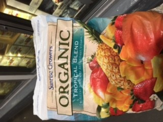 Jenn's 11 Favorite Craving Free Foods to Buy At Costco