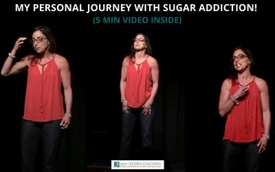 My Personal Journey With Sugar Addiction! [5 minute video inside]