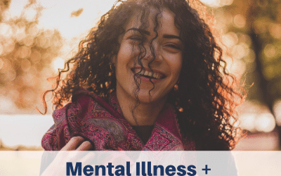 Mental Illness + The Effect It Has On Your Adult Self (My Personal Journey)