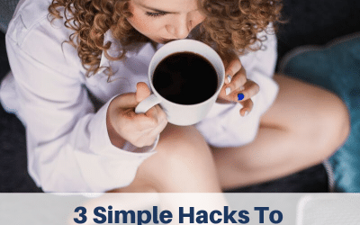 3 Simple Hacks To Enjoy Your Coffee Without Sugar! (3 min read)