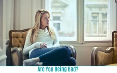 "Are You Being ""Bad"" Or Is Sugar Just Your Weakness?"